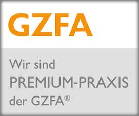GZFA Logo
