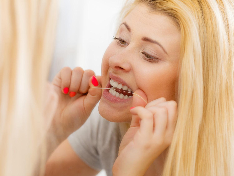 Präventive Zahnheilkunde heißt Veränderungen an Zähnen und Zahnfleisch frühzeitig erkennen und behandeln