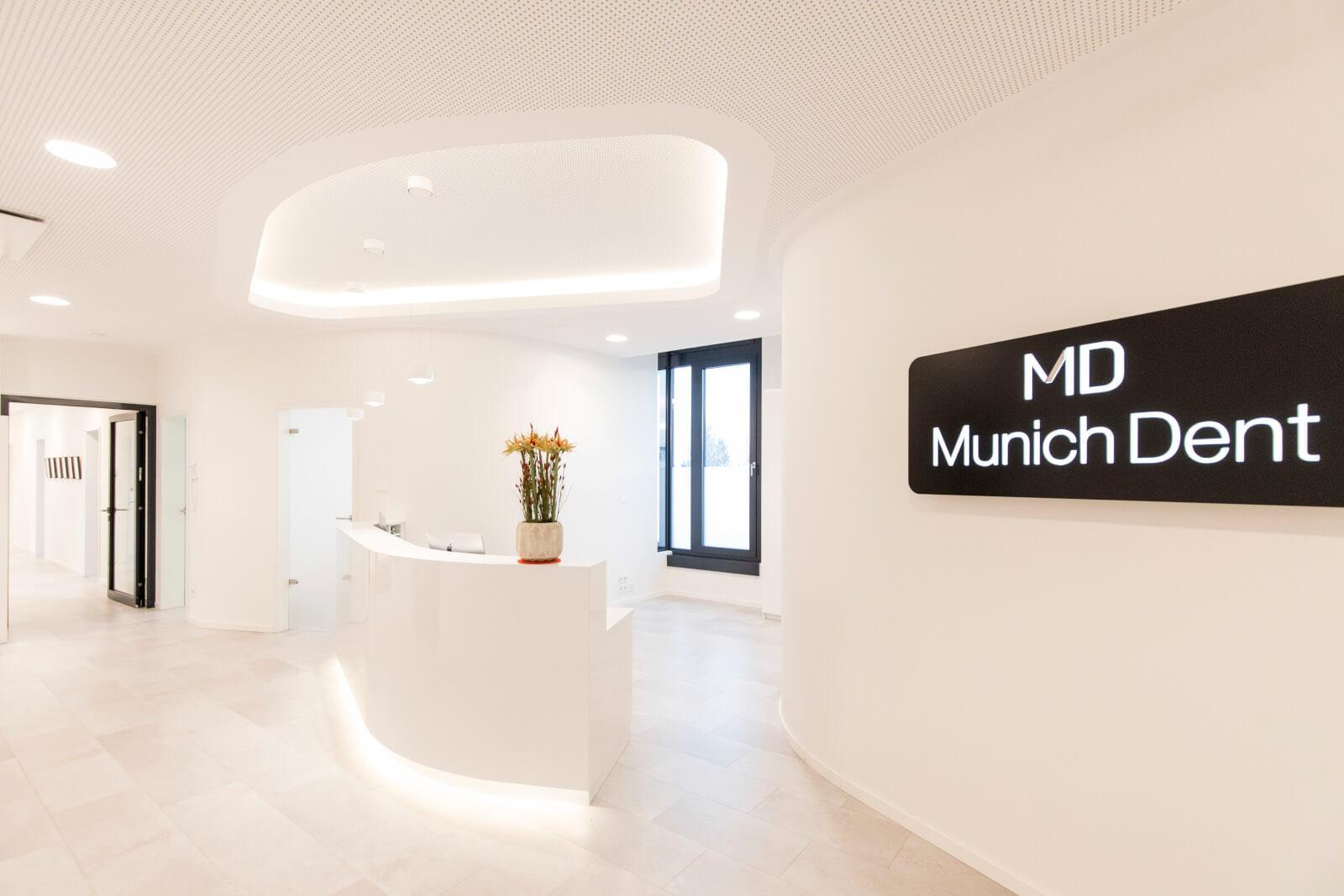 Kostenfreie Informationsabende für Patienten in unserer Zahnarztpraxis MunichDent