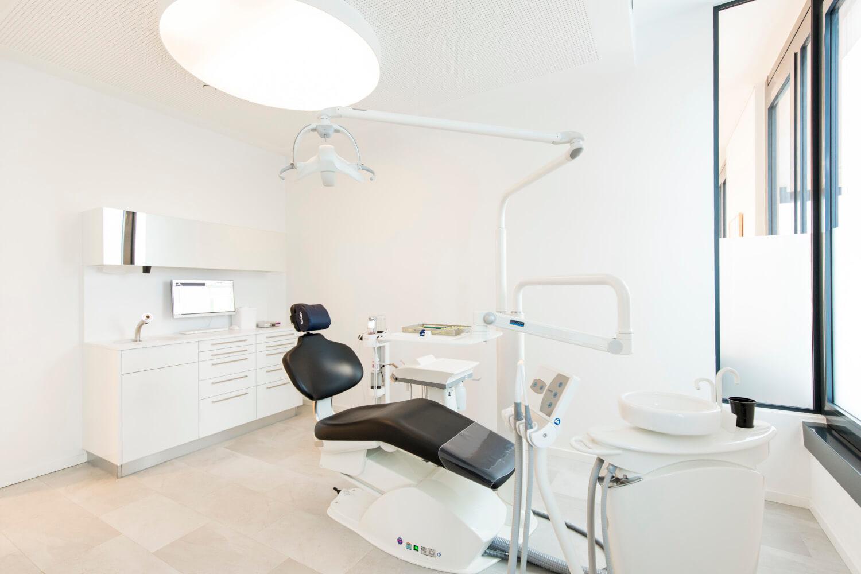 Zimmer Dentalhygiene 1